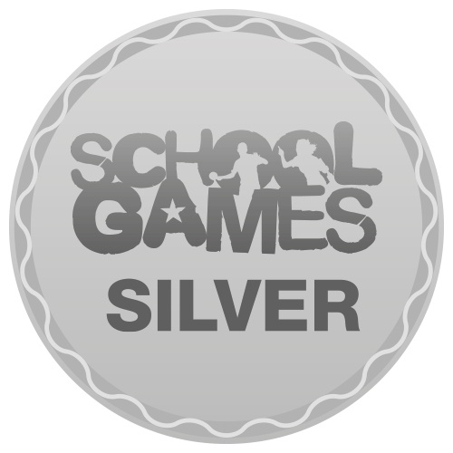 Sainsburys school games - silver